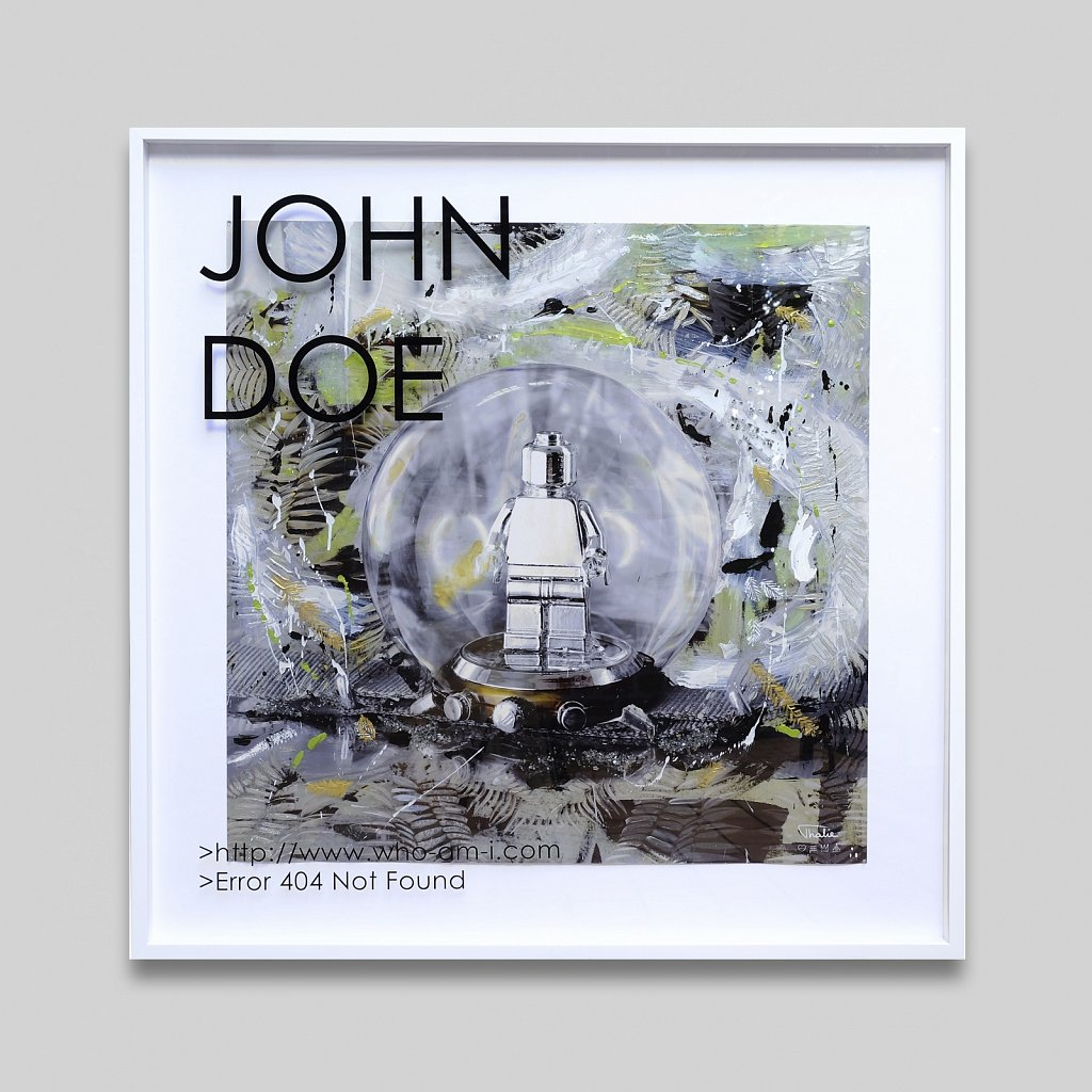 John Doe, le miroir, Spring