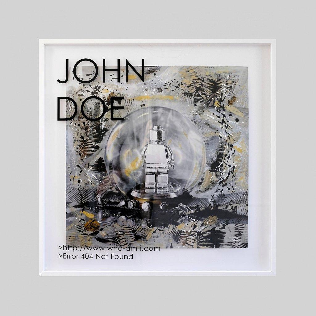John Doe, le miroir, Automn